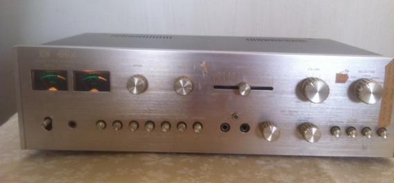 Planta Amplificadora De Sonido Marca Elix, Modelo St-1000-x
