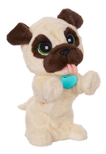 Furreal Jj Mi Cachorro Saltarín Hasbro Fur Real Mascota