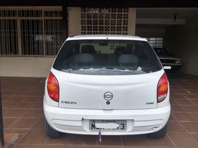 Gm Celta 1.0 2004 3p Branco