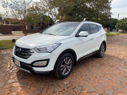 Imagen 1 de 7 de Hyundai Santa Fe 4x4 Aut