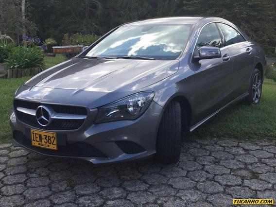 Mercedes Benz Clase Cla 200 2015