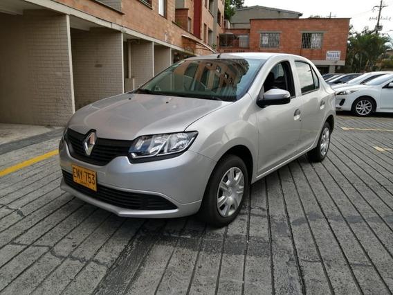 Renault Logan 2019 Mecanico