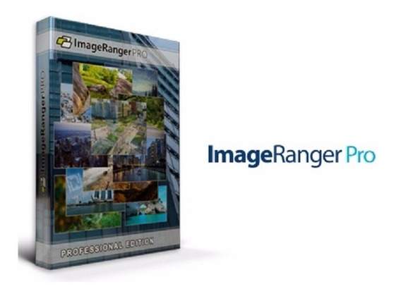 Imageranger Pro-software Classificação Gerenciamento Imagens