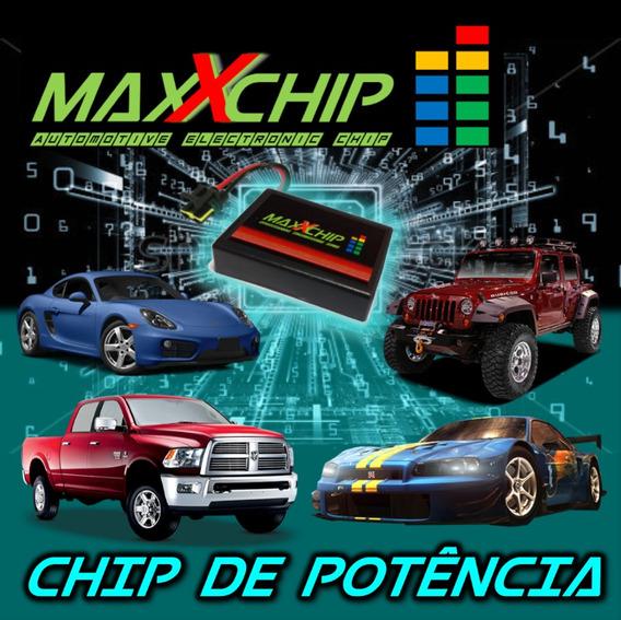 Chip De Potência Maxxchip - Honda Civic / New Civic