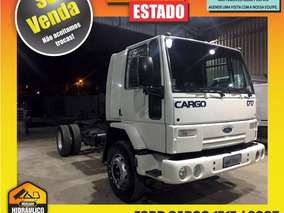Ford Cargo 1717 / 2005 - Chassi