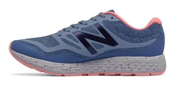 Zapatillas New Balance Running Mujer Wtgobigs