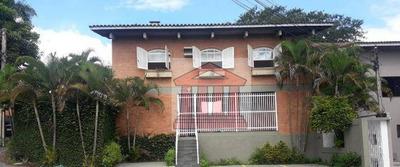 Vende Ou Troca Imóvel Comercial 267 M² Por R$ 1.400.000 - Av. Anchieta, Jardim Esplanada - São José Dos Campos/sp X Apto Jardim Aquarius - Pt0006