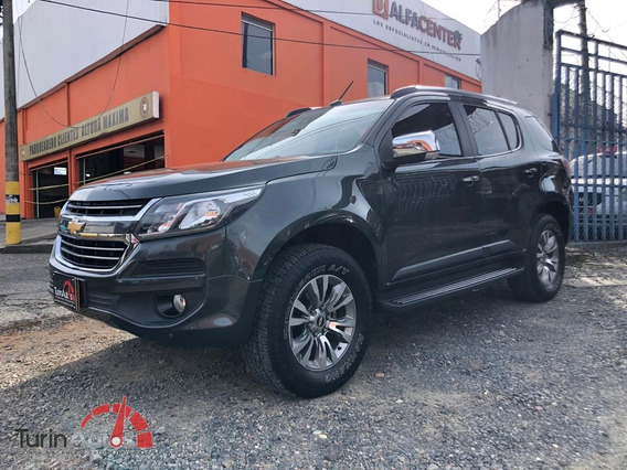 Chevrolet Trailblazer Mod 2017 Mt 2776