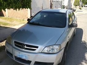Chevrolet Astra 2004 2.0