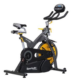 Bicicleta Estática Profesional G510 Sportsart
