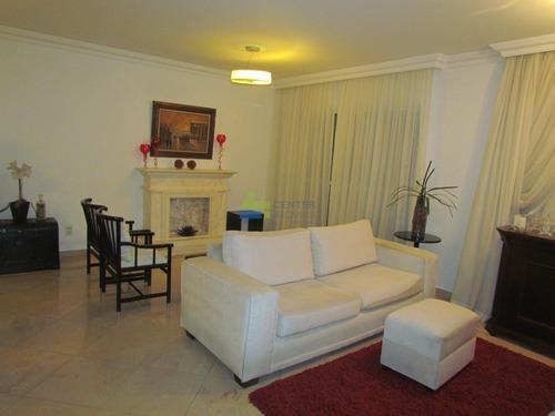 Imagem 1 de 15 de Apartamento - Bosque Da Saude - Ref: 14711 - V-872708