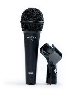 Microfono Audix F50, Vocal, Dinamico.