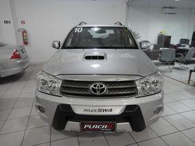 Toyota Hilux Sw4 3.0 Srv 4x4 16v Turbo Intercooler Dies
