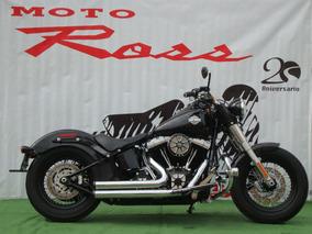 Harley Davidson Softail Slim Maximo Equipo