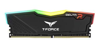 Memoria RAM 16GB 1x16GB Team Group TF3D416G3200HC16C01