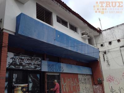 Sala Comercial Para Venda E Locação, Soledade, Recife - Sa0065. - Sa0065