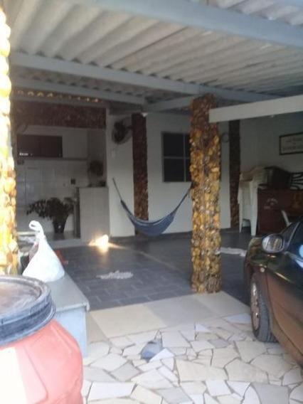 Chácara Para Venda Em Araras, Cascata, 1 Dormitório - 3059_1-1151230