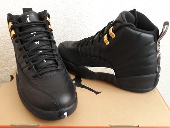 Jordan 12 The Master 26.5mx/8.5us 100% Originales!..