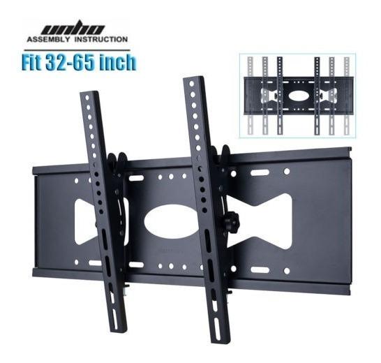 Tv Wall Soporte Inclinación Fit 32 37 42 46 50 52 55 57 60 6