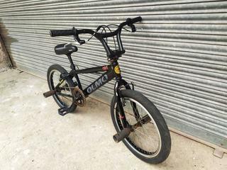 Bicicleta Olmo Freestyle Chilli..en Mar Del Plata