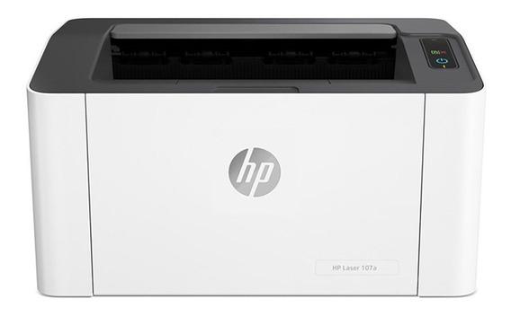 Impressora Hp Laserjet 107a