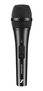 Microfono De Mano Sennheiser Xs1. Con Switch On/off Open Box