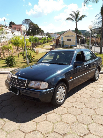 Mercedes-benz C280 Excellence