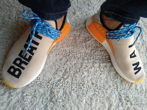 Tenis adidas Nmd Pharrell Williams