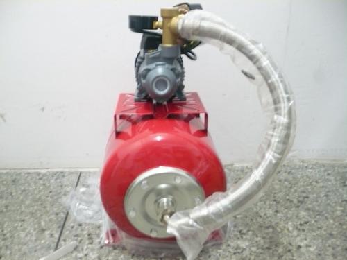 Hidrocompacto 24l Con Bomba Pearl De 0.5hp 110v