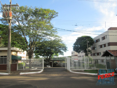 Apartamentos Para Venda - 13650.3224