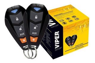 Alarma Viper 5105v Arranque De Motor Mediante Control Remoto