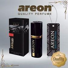 Aromatizante Para Carro Areon Em Perfume Com Difusor