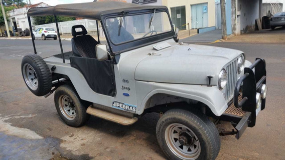 Willys Jeep 64