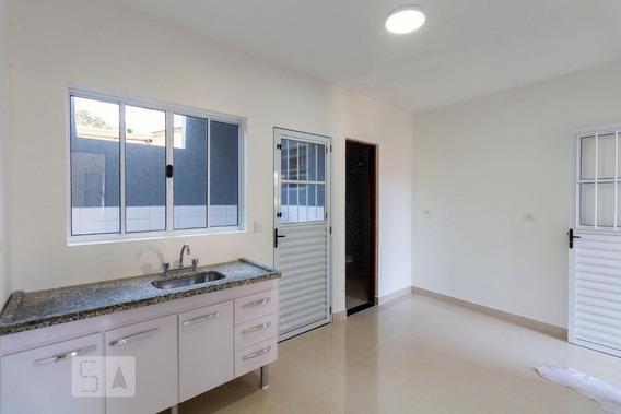 Casa Com 1 Dormitório - Id: 892934907 - 234907