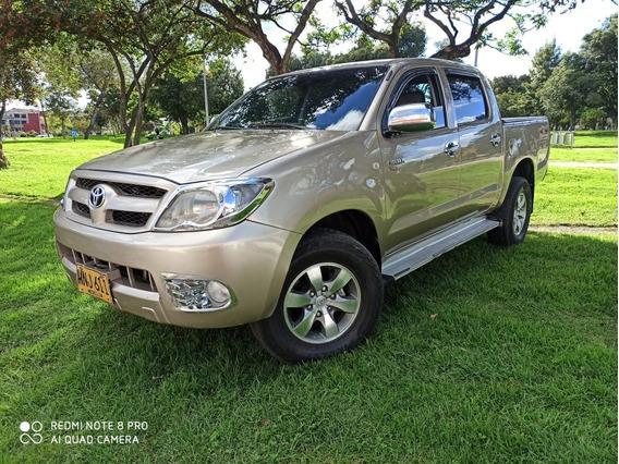 Toyota Hilux Diesel 2.5 4x4