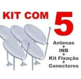 Kit Antenas