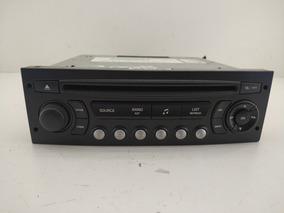 Rádio Original Peugeot 3008