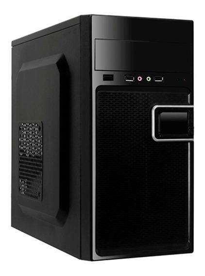 Computador Phenom X4 Quad Core 3.2 Ghz 8gb / Hd500gb / Dvd