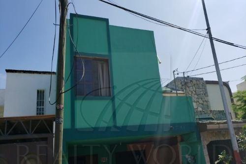 Casas En Venta En Las Nuevas Puente, San Nicolás De Los Garza