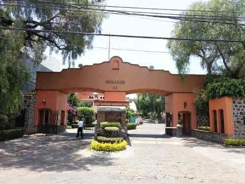 Mirador, Fuentes De Tepepan