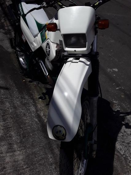 Yamaha Serrow 99