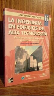 Ingenieria En Edificios De Alta Tecnología - Diaz Olivares
