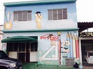 Imagem 1 de 3 de Casa Com 5 Dormitórios À Venda, 350 M² Por R$ 580.000,00 - Cangaíba - São Paulo/sp - Ca0381