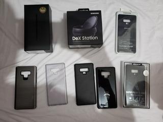 Samsung Galaxy Note 9 Cobre 512gb 8gb Snapdragon 845 4g Lte