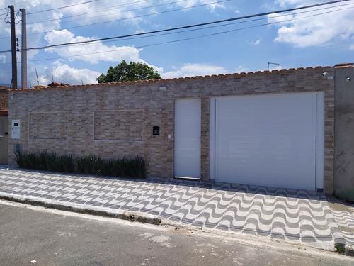 Casa Térrea Com 4 Dormitórios Em Solemar