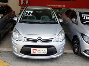 Citroën C3 1.5 Attraction Flex 5p