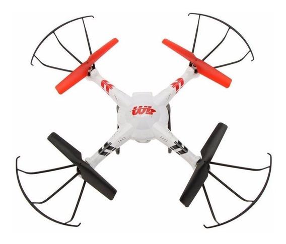 Drone Wltoys V686 Explore Com Botão Return To Home E 6 Eixos