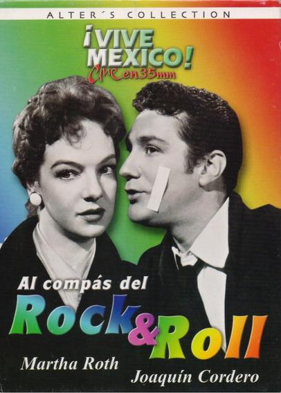 Al Compas Del Rock & Roll 1956 Joaquin Cordero Pelicula Dvd