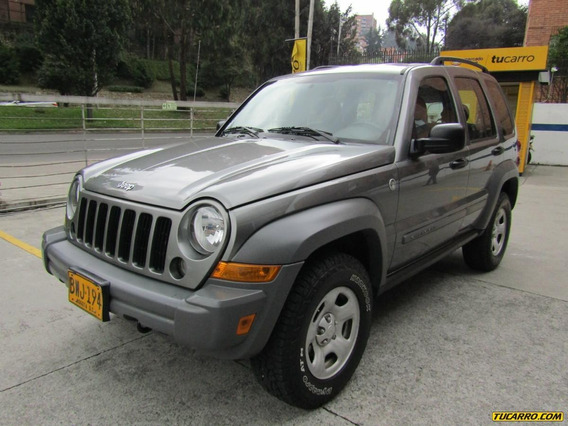 Jeep Cherokee Sport Mt 3700