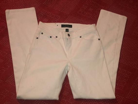 Ralph Lauren, Jeans Strech Padrisimo Talla 4